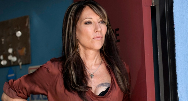 Katey Sagal Quiz How well do you know about Katey Sagal Quiz