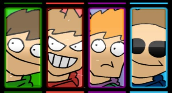 Which Eddsworld Character Are You? Quiz