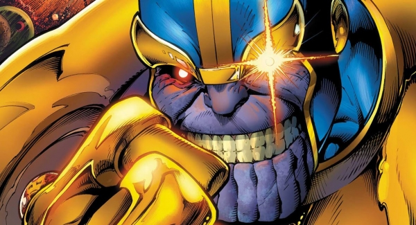 Which Marvel villain are you? Quiz Marvel Supervillain Are You?