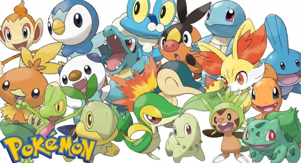 What Pokemon are you? Quiz