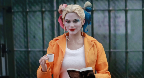 Are you a true Harley Quinn fan?