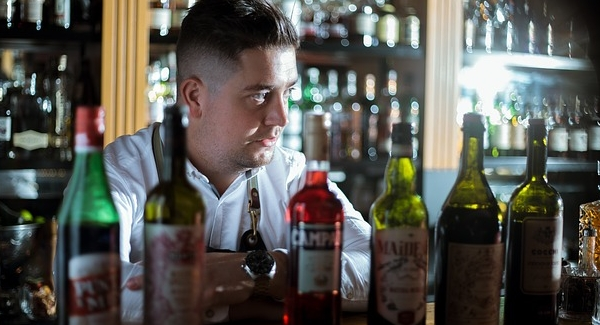 How long could you survive as a bartender? Quiz