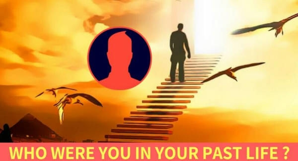 Who Were You In A Past Life? Quiz | What Am I in Past Life