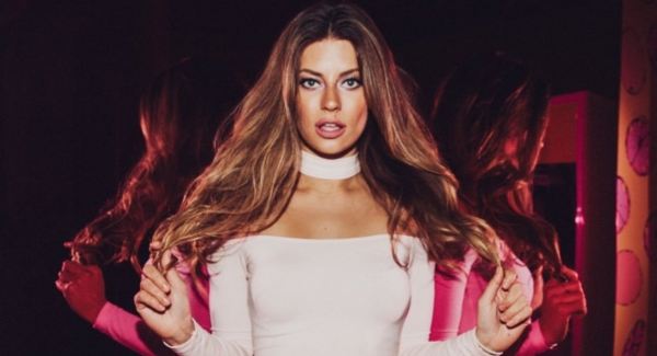 Hannah Stocking Quiz How well do you know about Hannah Stocking Quiz