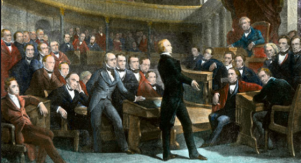 Compromise of 1850 History Quiz
