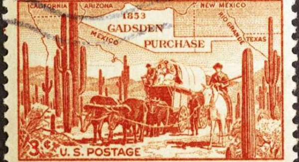 Gadsden Purchase History Quiz