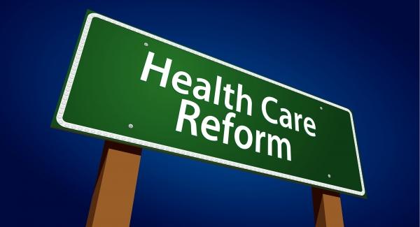 Health Care Reform History Quiz