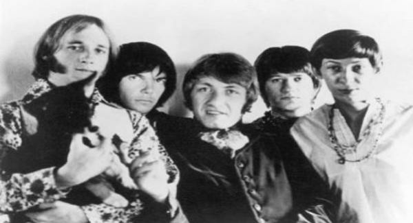 Which Buffalo Springfield member are you? Quiz