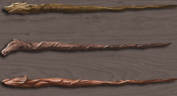 What does your Wand look like? Harry Potter Wand Quiz