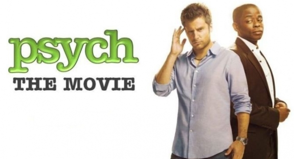 Psych: The Movie Quiz