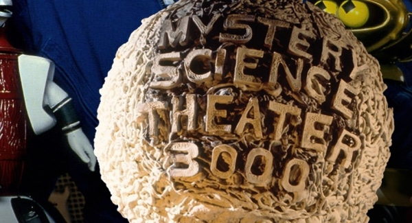 Mystery Science Theater 3000 Quiz