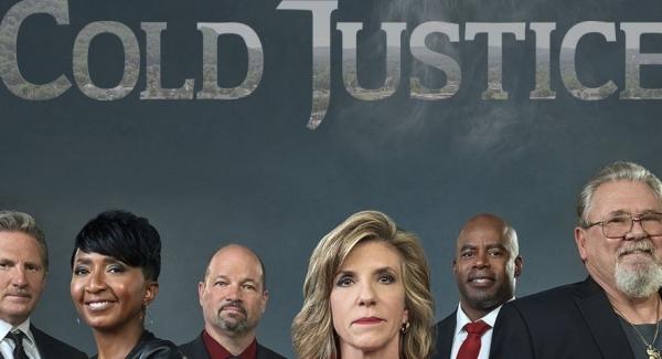 Cold Justice Quiz