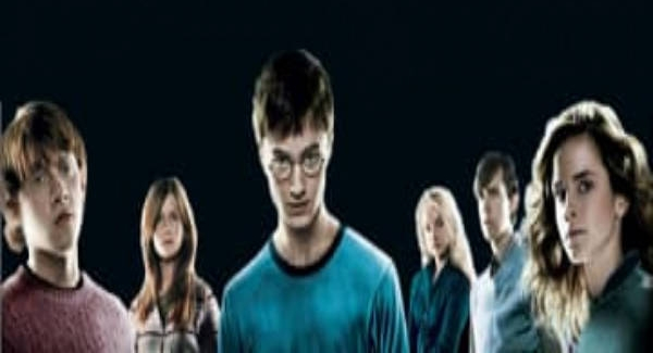 Which Harry Potter Character Are You? Quiz
