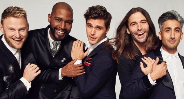 Quiz: Which Queer Eye Character are You?