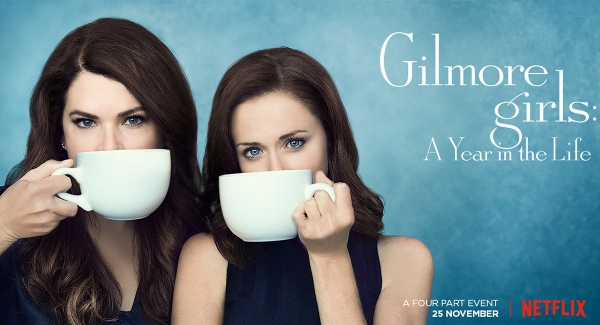 Which Gilmore Girls: A Year in the Life Character are You? Quiz
