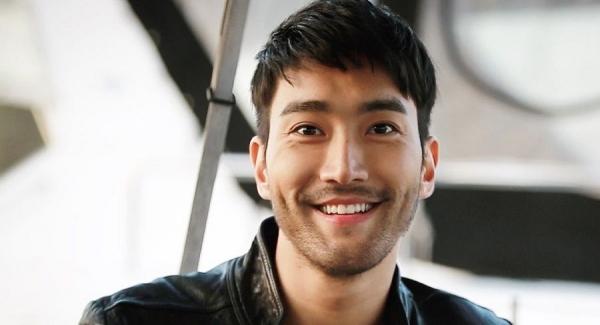 House choi siwon Si Won