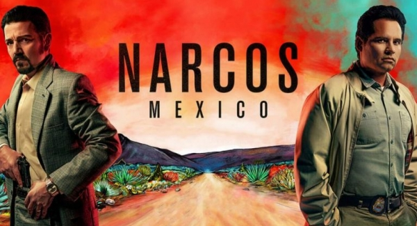 Which Narcos Mexico Character are You? Quiz   What Narcos Character Am I