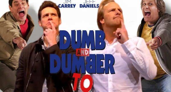 Dumb and Dumber To  Quiz