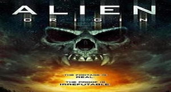 Alien Origin Quiz