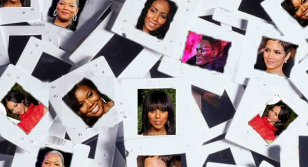 Which Female Celebrity Do You Look Like?