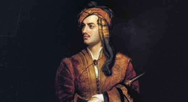 Quiz: What British romantic poet are you?