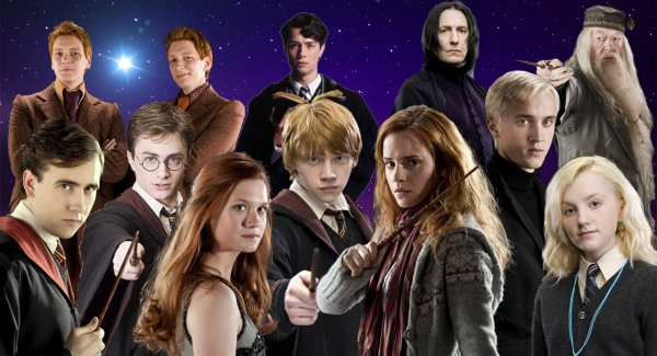 What Do The Harry Potter Characters Think Of You? Or Say About You Quiz