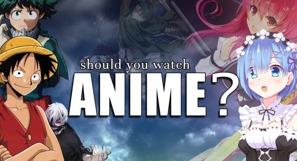 What Anime Series Should You Watch? Next Quiz