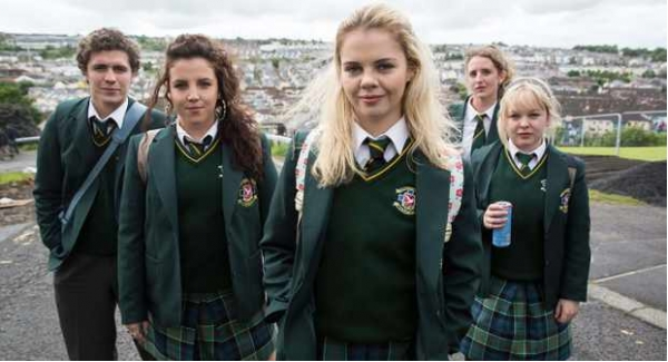 Derry Girls star Nicola Coughlan reveals her fight for the