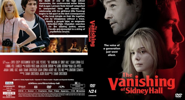 Quiz: The Vanishing of Sidney Hall Movie | Quiz Questions