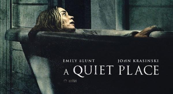 A Quiet Place Movie Quiz|