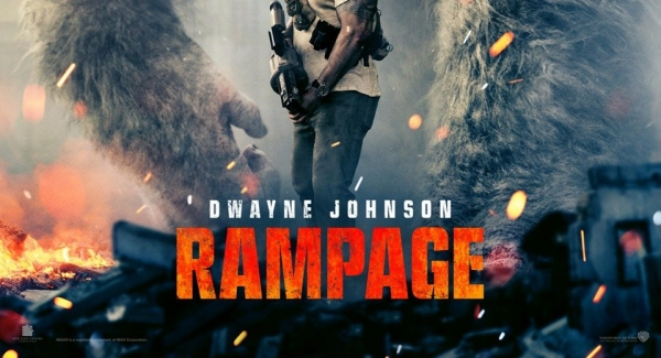 Rampage Movie Quiz How Well Do You Know About The Rampage Movie