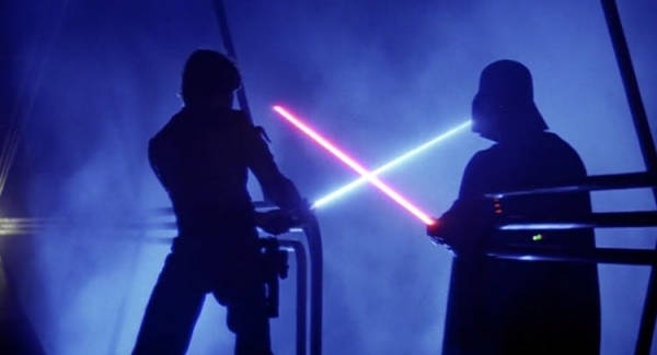 What Color Lightsaber Would You Have? Quiz