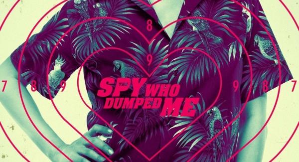 The Spy who Dumped Me movie Quiz | Quiz Questions | Trivia