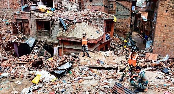 Disaster Management Quiz Level 2