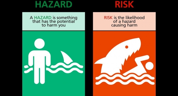 How well do you know about Risk Assessment