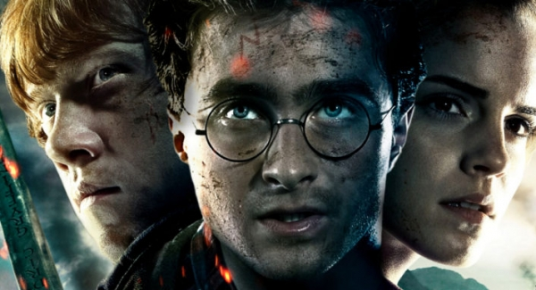 What Is Your Harry Potter Life Motto?