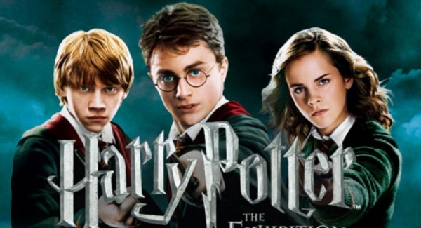 Which Member Of The Golden Trio Are You? Harry Potter Quiz