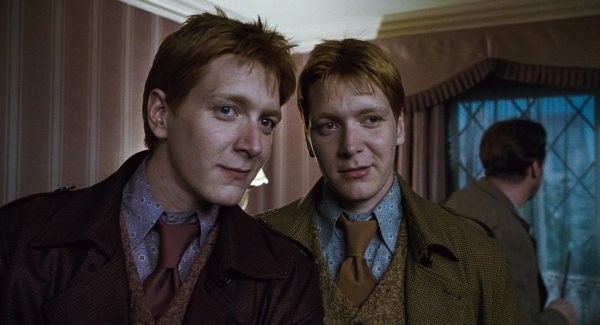 Hogwarts Quiz: Which HP Character Is Your Long Lost Twin?
