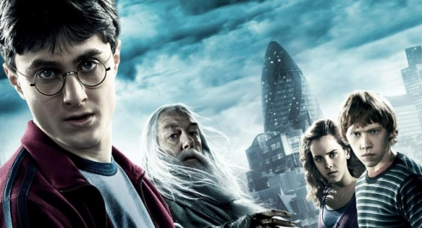 Hogwarts Quiz: Which Harry Potter Hero Are You?