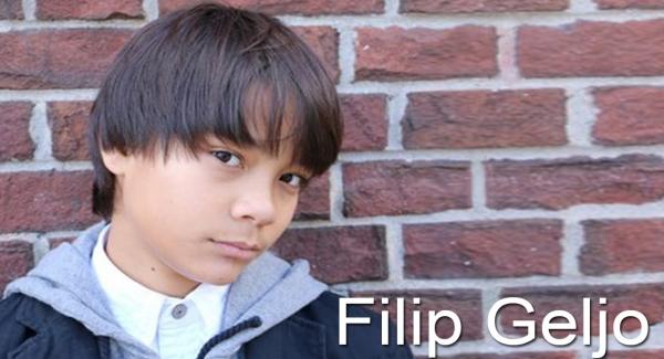 Filip Geljo Quiz | Bio, Birthday, Info, Height Family