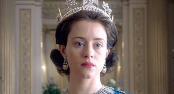 Quiz:The Crown (Season 3) | New Netflix historical drama television series The Crown (Season 3).