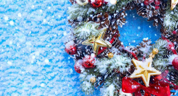 What % ready are you for Christmas? Quiz