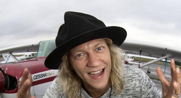 Jukka hilden dating