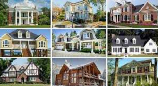 What Architectural Style Is My House Quiz