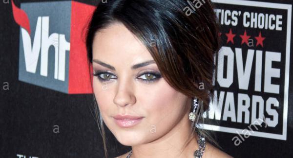 Mila Kunis Quiz   Test, Bio, Birthday, Net Worth, Height Family