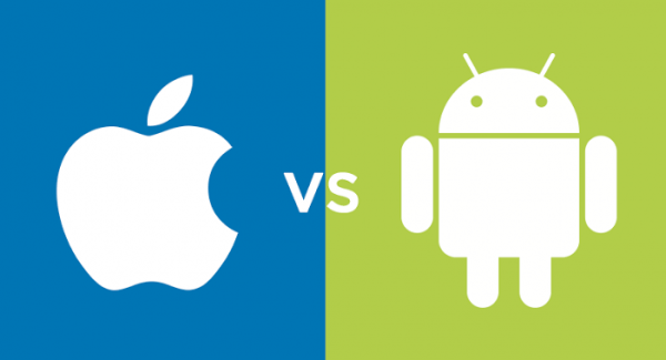 Are You An IPhone Or Android Person Quiz