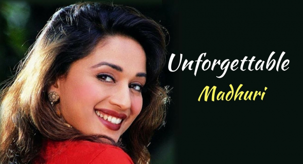 Madhuri Dixit Quiz | About Bio, Birthday, Info, Height Family