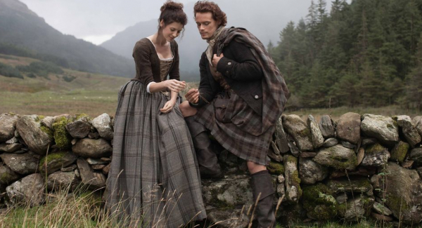 Outlander Quiz | How much do you know about Outlander? Netflix Quiz
