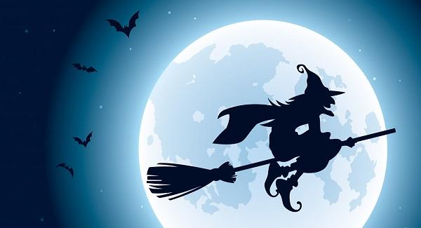 Am i a witch ?