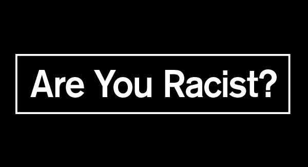 Am i xenophobic ?